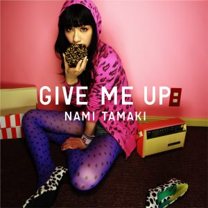 GIVE ME UP turns 12 years old