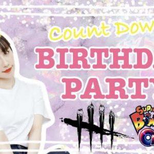 Let's celebrate Nami's birthday together!