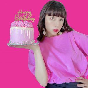 Happy Birthday, Nami-chan!