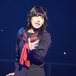 """The musical """"The Pandemonium Rock Show"""" gets halfway in Tokyo"""