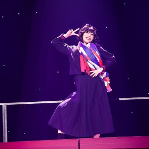 """The musical """"The Pandemonium Rock Show"""" wraps up in Tokyo"""